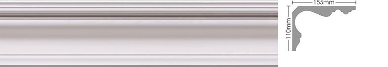 victorian cornice