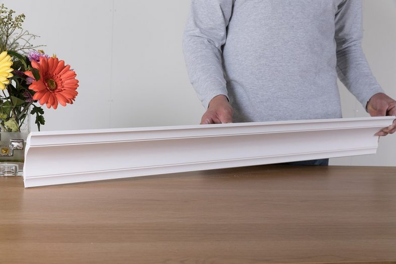 coving and cornice