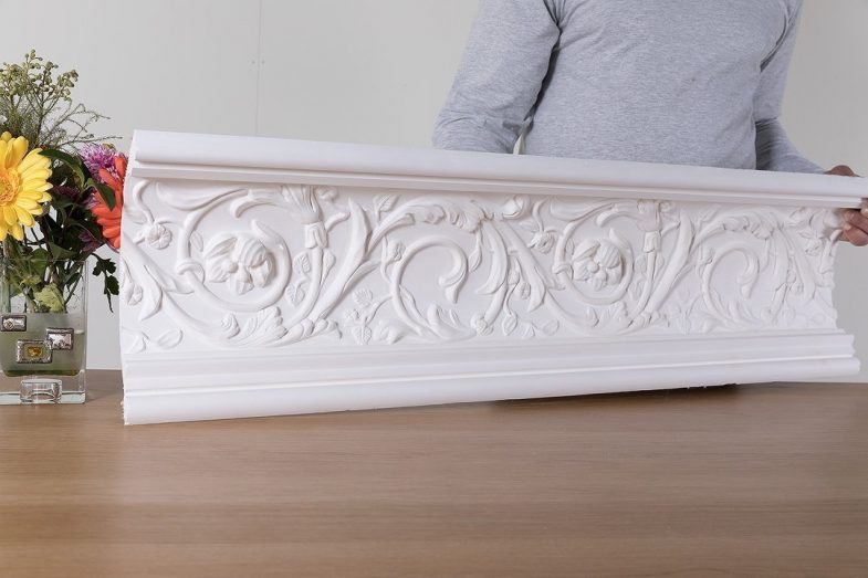 decorative coving