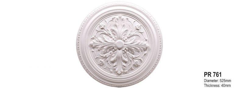 ceiling rose light