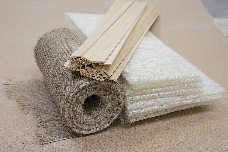 laths for coving