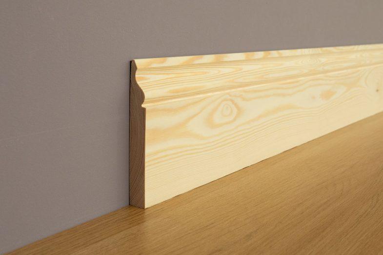 bathroom skirting board