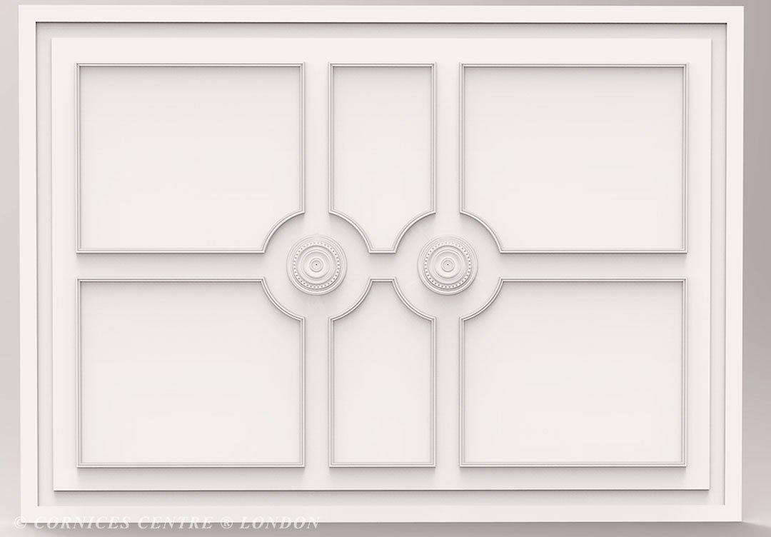 Decorative ceiling designs