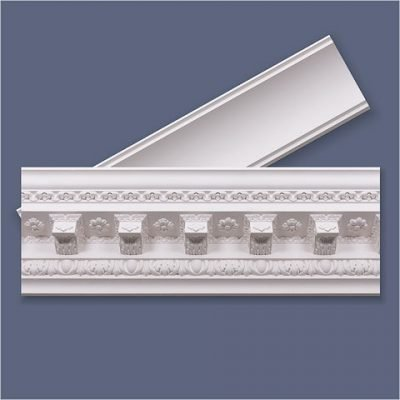 Cornices and Coving