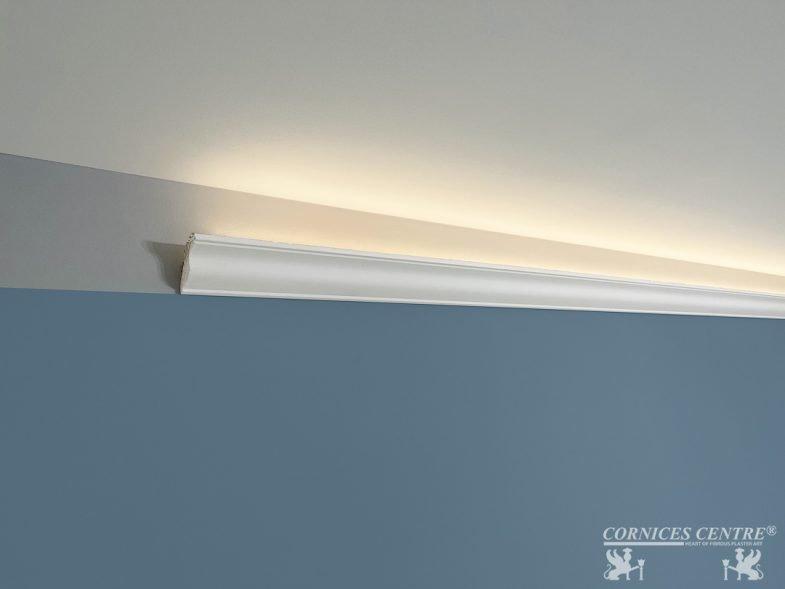 ceiling light coving