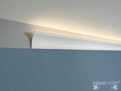 ceiling coving led