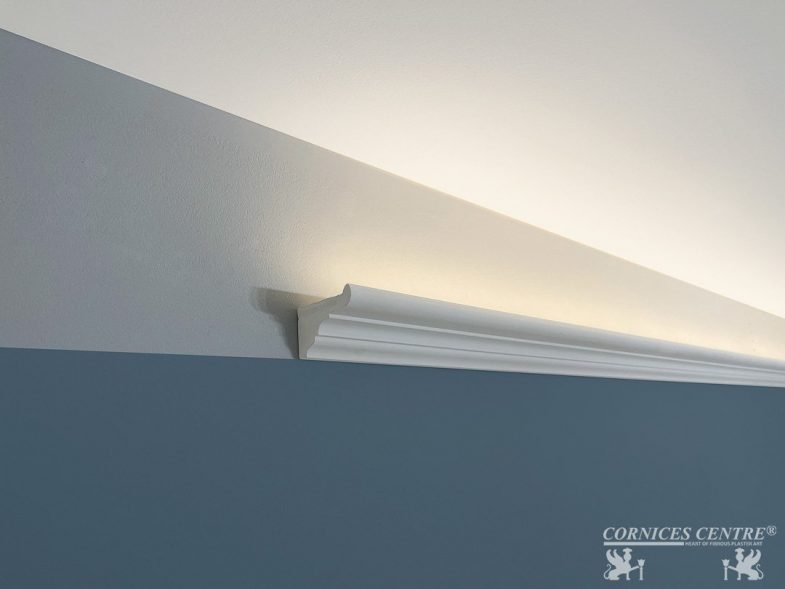 small led coving